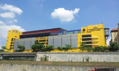 Pusat Komersial Komuniti Bandar Tun Razak