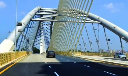 Jambatan Seri Saujana, Putrajaya