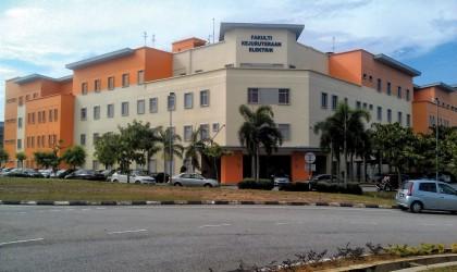 Fakulti Kejuruteraan Elektrik, UTEM Melaka