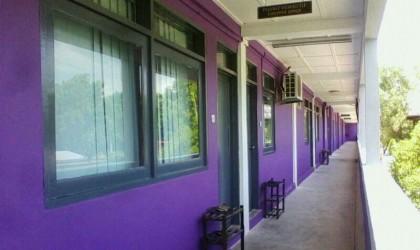 Kolej Teknologi Darul Naim, Kelantan