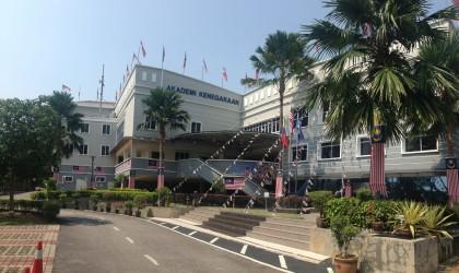 Akademi Kenegaraan Jalan Bellamy, Kuala Lumpur
