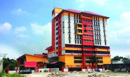 Kolej Kemahiran Tinggi Mara (KKTM), Petaling Jaya