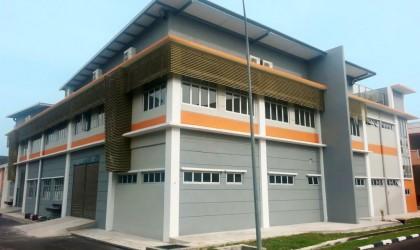 Institut Latihan Perindustrian (ILP) Jitra, Kedah