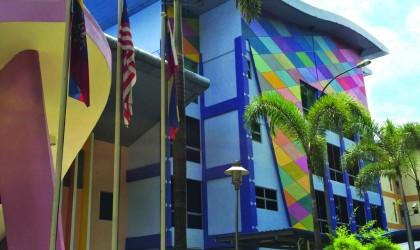 Akademi Seni Budaya Dan Warisan Kebangsaan (ASWARA), Kuala Lumpur