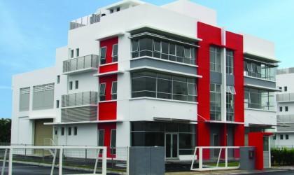 Bangunan Industri (Autoville), Cyberjaya