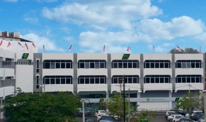 Bangunan Tabung Haji Melaka