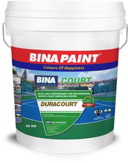 Bina Duracourt