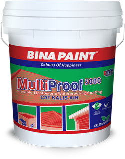 Bina Multiproof 5000
