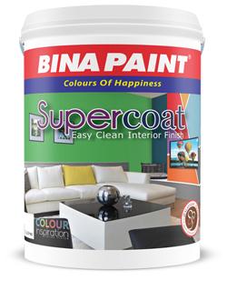 Bina Supercoat