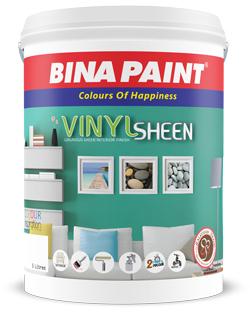 Bina Vinyl Sheen